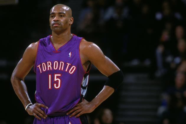 How Vince Carter Killed the NBA Slam Dunk Contest