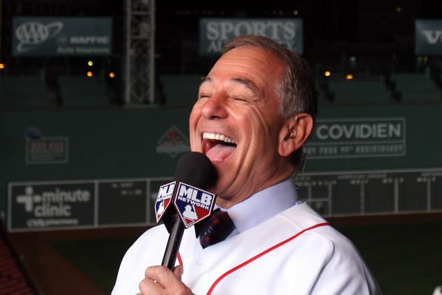 Boston Red Sox: In Banning Alcohol, Bobby Valentine Has Started Well as Manager