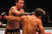 UFC 144 Results: Does Jake Shields Need to Change His Style?