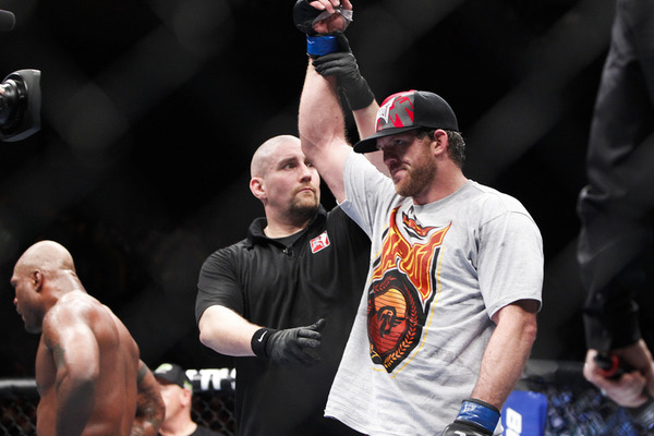 UFC 144 Results: Why Ryan Bader Is a Legit Contender