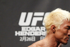 UFC 144 Results: Yoshihiro Akiyama Can Be a Force at Welterweight