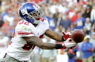 2012 NFL Free Agents: Mario Manningham Rumored To Be Heading to Buccaneers