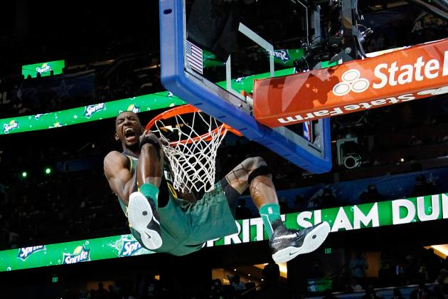 NBA All-Star Slam Dunk Contest: Why the Dunk Contest Was a Major Disappointment