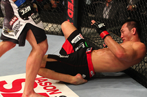 UFC 144 Results: Tim Boetsch Proves That the Fight Is Never over