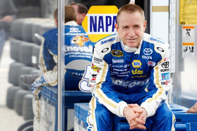 Daytona 500 2012: Mark Martin and Dark Horses to Watch in Great American Race