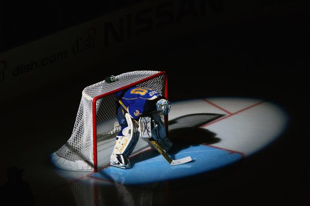 NHL Trade Deadline: Why the Ben Bishop Trade Is Smart for Both Teams