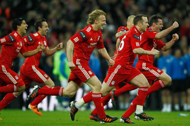 Liverpool vs. Cardiff City: Why Carling Cup Victory Will Spark a New Dawn at LFC