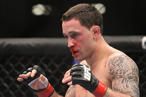Frankie Edgar vs. Benson Henderson: Why Edgar Deserves an Immediate Rematch