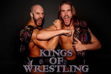 WWE News: Major Update on the Future of the Kings of Wrestling in WWE