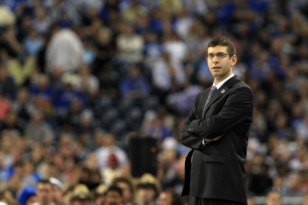 2012 Conference Tournament: Don't Count out Brad Stevens in the Horizon League