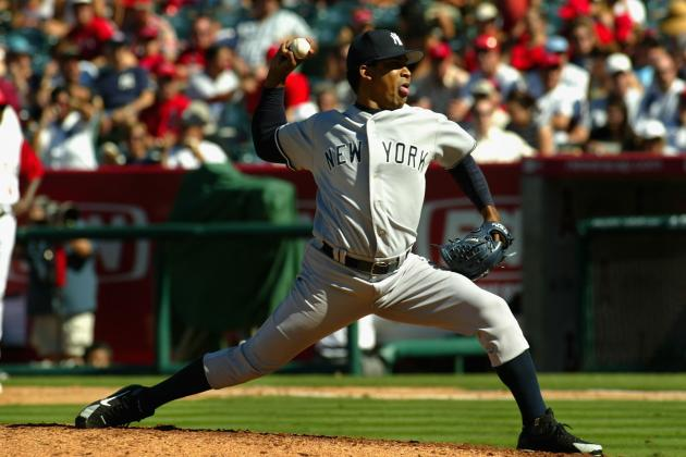 Forgotten New York Yankees of the Past Four Decades: