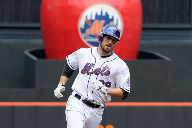 New York Mets: Can Ike Davis Regain Star Potential in 2012?