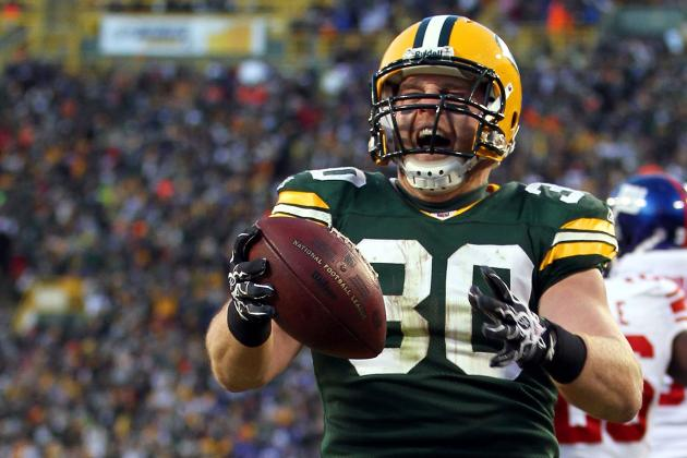 B/R NFL 1,000: A Scout's Guide to Grading Fullbacks