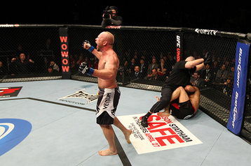 UFC 144 Results: Was UFC 144 Fight Card of the Year?