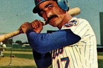 Felix Millan Once Hit Too Many Singles for the Mets and Joe Torre
