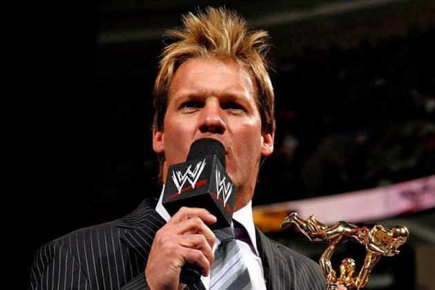 WWE News: Chris Jericho Draws Massive Heat at Live RAW Show