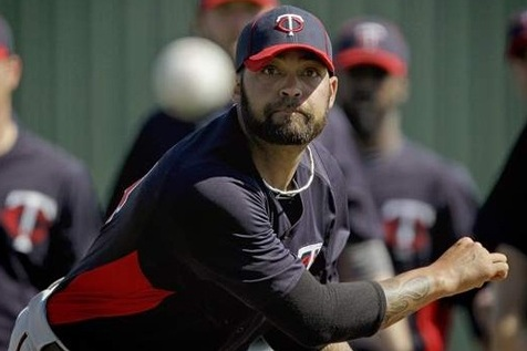 Minnesota Twins Reliever Joel Zumaya out for the Season