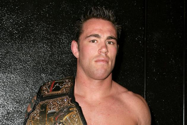 UFC 144 Results: Is Jake Shields a Top 5 Welterweight?