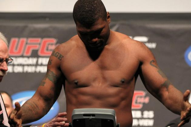 UFC 144 Results: Jake Shields and Rampage Jackson Need to Change Their Styles