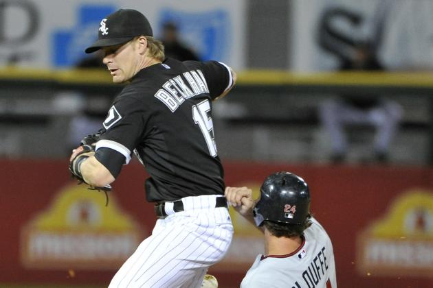 MLB: How the White Sox's Gordon Beckham Benefits from Robin Ventura's Hiring