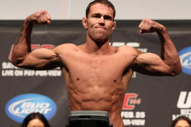 UFC 144 Results: Jake Shields Needs a Little More Diaz in His Style