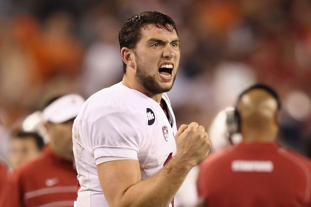 2012 NFL Draft Predictions: Why Andrew Luck Won't Be Indianapolis Colts' Savior