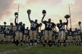 Undefeated Oscars: High School Football Film Wins Best Documentary