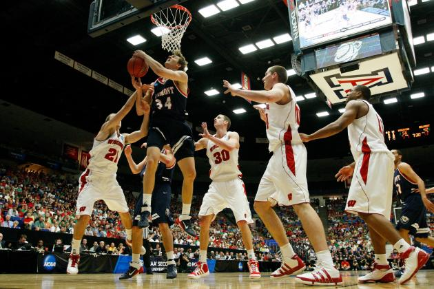 2012 Atlantic Sun Tournament: Will Belmont Win?