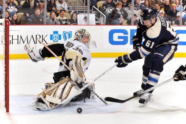 NHL Trade Deadline:  Why Rick Nash Should Stay Put on Blue Jackets