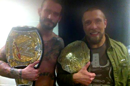 WWE: Is CM Punk the Best in the World, or Is It Daniel Bryan?
