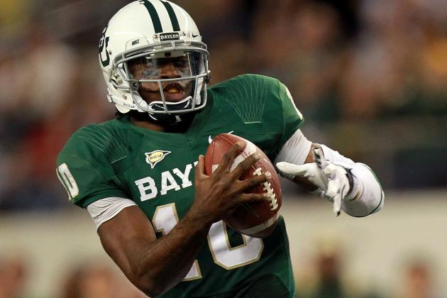8 NFL Draft Prospects That Will Make an Impact on Fantasy Football in 2012