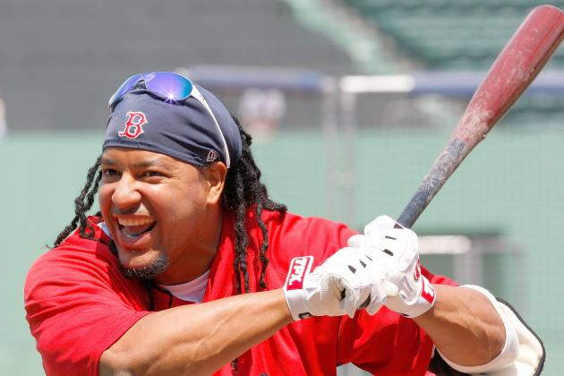 Oakland Athletics: Manny Ramirez and Another Potential Surprise