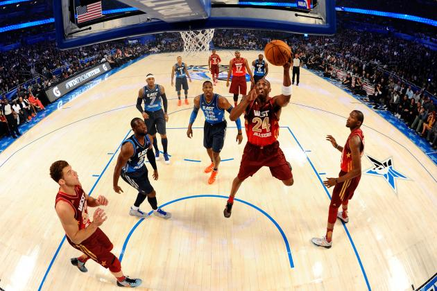 NBA All-Star Game: Should Sports Abolish All-Star Games?