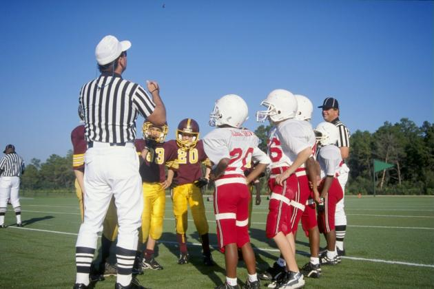 Questions to Consider Before Letting Your Child Play Youth Football
