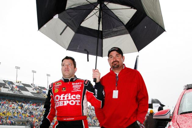 Daytona 500 2012: Postponing Race Won't Hinder Ratings or Attendance