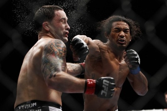 UFC 144: Why Benson Henderson Will Remain the Lightweight Champion