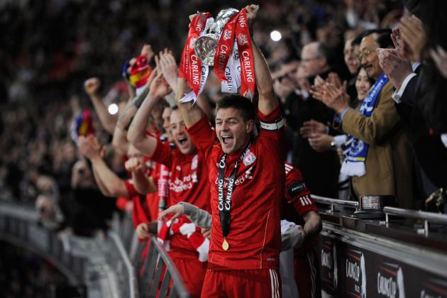 Liverpool FC's Carling Cup Victory Should Not Be Considered Insignificant