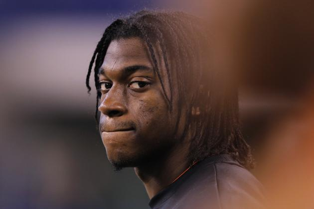 Cleveland Browns: Why Robert Griffin III Is the Only Option at QB