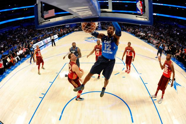 Why Every NBA Team Should Be Represented at the NBA All-Star Game