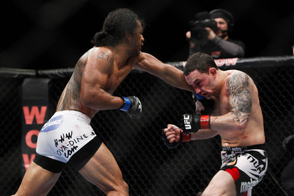 UFC 144 Results: Paying Tribute to the Great Frankie Edgar
