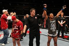 UFC 144 Henderson-Edgar Begging for Consistency in Judging