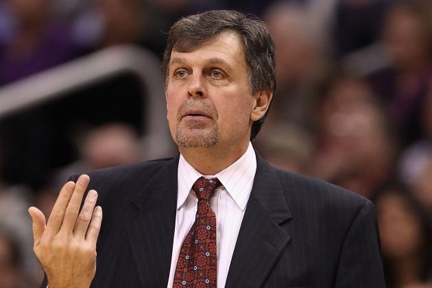 Houston Rockets: Coach Kevin McHale Was the Perfect Choice for a No-Joke Job
