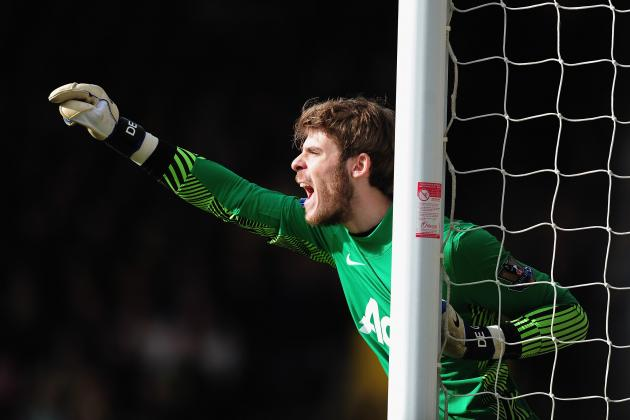 David De Gea: Did Criticism Actually Benefit the Manchester United Goalkeeper?