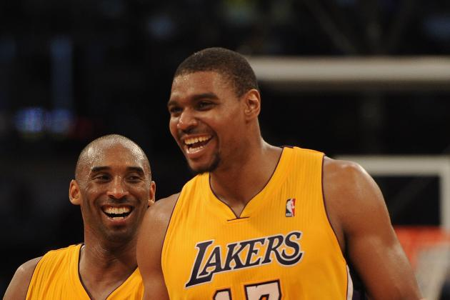 L.A. Lakers: Comparing Andrew Bynum with the Lakers' Best Centers of All Time