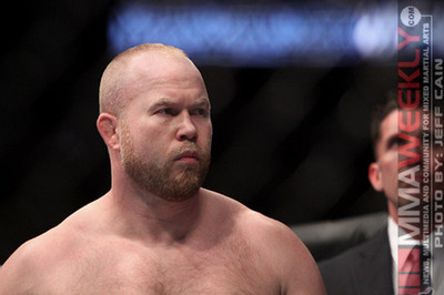 UFC 144 Results: Breaking Down Tim Boetsch vs. Dan Henderson