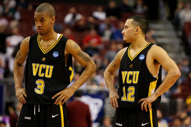 Cinderella Madness Simulated College Basketball Tournament: VCU vs N. Iowa