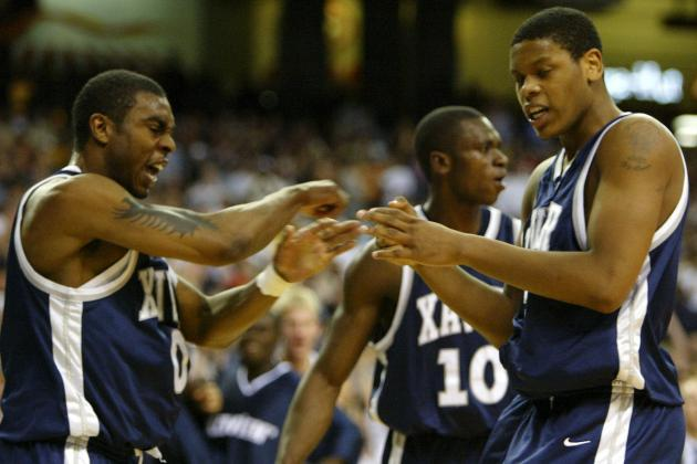 Cinderella Madness 2012: Xavier vs Milwaukee