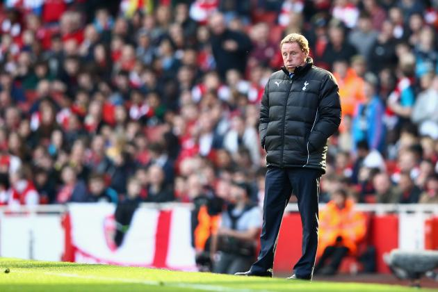Arsenal vs. Tottenham: Consequences of Losing North London Derby for Spurs