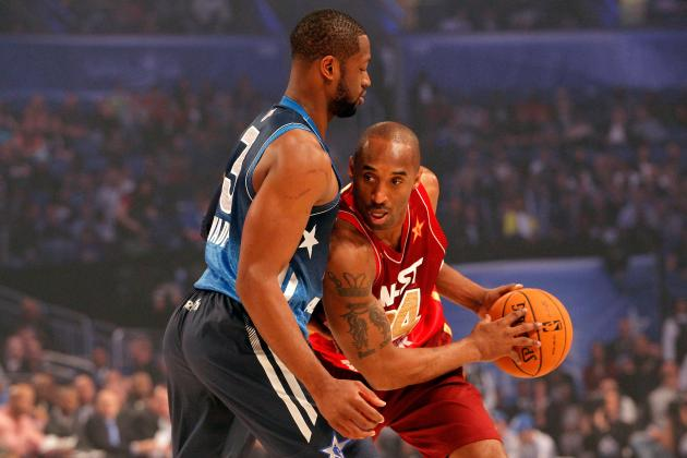Why Dwyane Wade's Foul Delivered a Strong Message to Kobe Bryant and the NBA