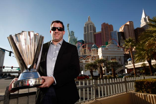 Daytona 500 2012 Predictions: Tony Stewart Needs Win to Cement Legacy